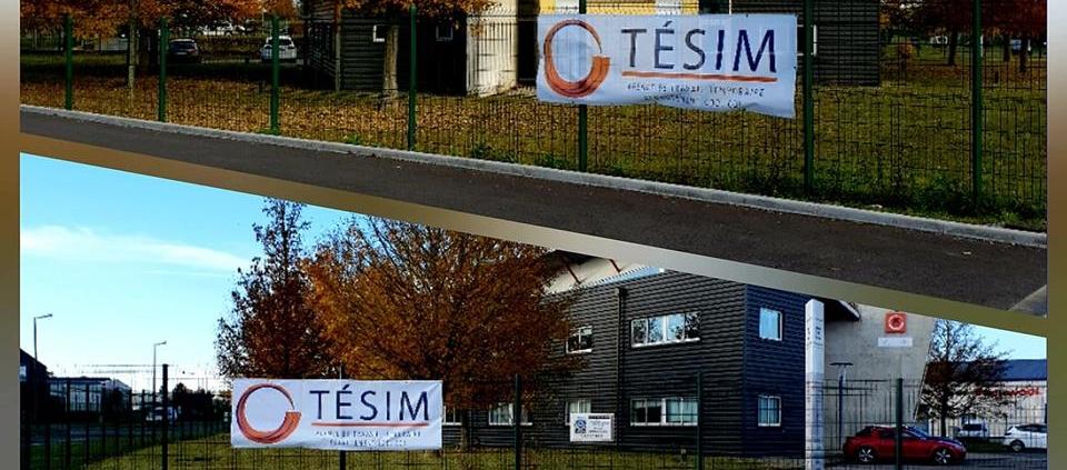 locaux Tesim